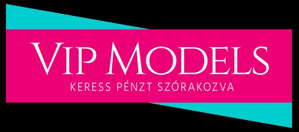 VIP Models logó